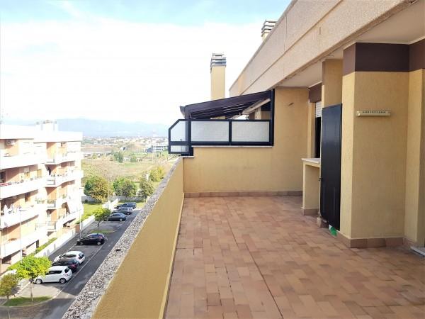 Appartamento in vendita a Roma, Ponte Di Nona, 65 mq