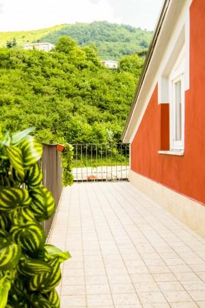 Appartamento in vendita a Monteforte Irpino, Centralissimo, 105 mq - Foto 5