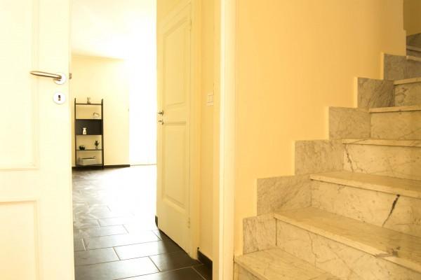 Appartamento in vendita a Monteforte Irpino, Centralissimo, 105 mq - Foto 17