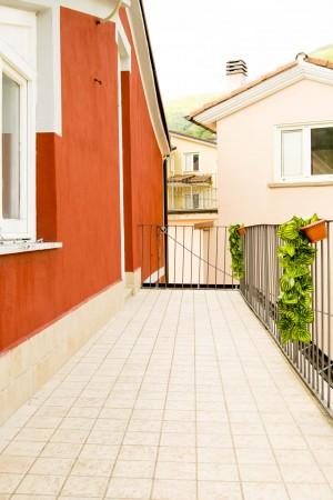 Appartamento in vendita a Monteforte Irpino, Centralissimo, 105 mq - Foto 4