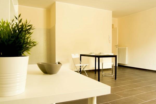 Appartamento in vendita a Monteforte Irpino, Centralissimo, 105 mq - Foto 21