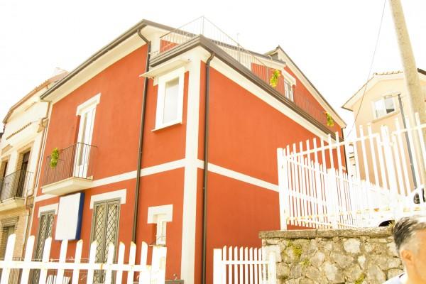 Appartamento in vendita a Monteforte Irpino, Centralissimo, 105 mq - Foto 2