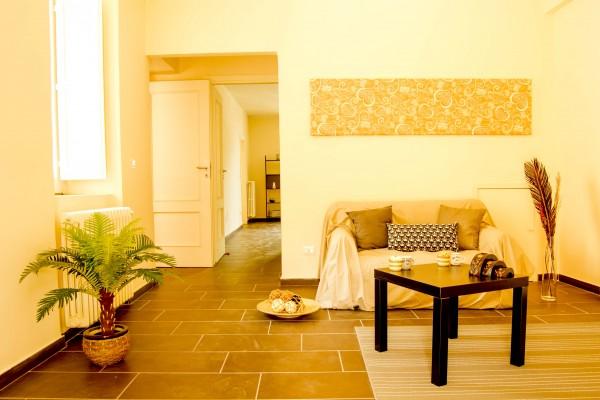 Appartamento in vendita a Monteforte Irpino, Centralissimo, 105 mq