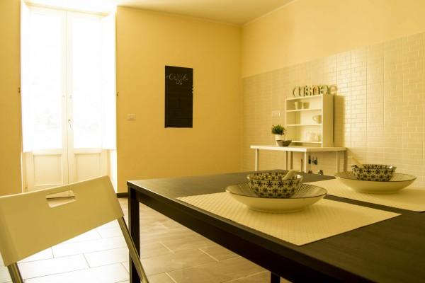 Appartamento in vendita a Monteforte Irpino, Centralissimo, 105 mq - Foto 23