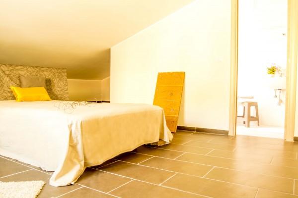 Appartamento in vendita a Monteforte Irpino, Centralissimo, 105 mq - Foto 9