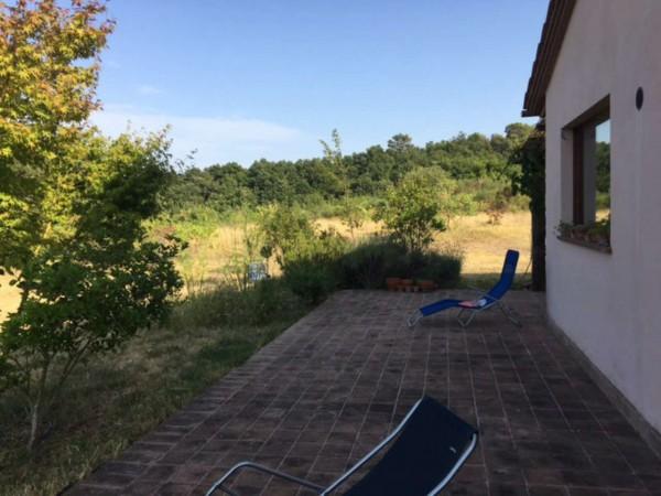 Villa in affitto a Perugia, Santa Croce, Con giardino, 200 mq - Foto 29
