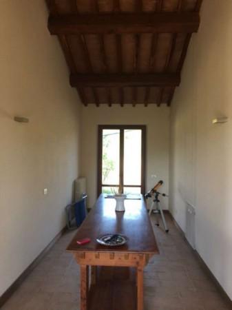 Villa in affitto a Perugia, Santa Croce, Con giardino, 200 mq - Foto 27