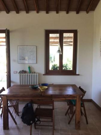 Villa in affitto a Perugia, Santa Croce, Con giardino, 200 mq - Foto 21