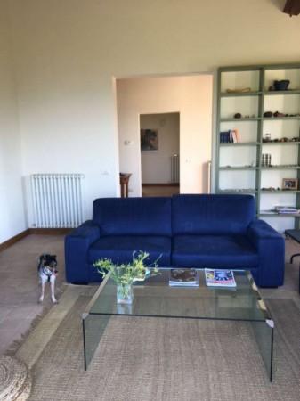 Villa in affitto a Perugia, Santa Croce, Con giardino, 200 mq - Foto 25