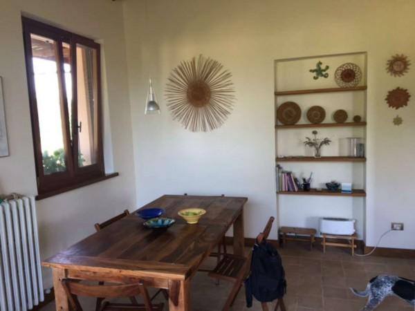 Villa in affitto a Perugia, Santa Croce, Con giardino, 200 mq - Foto 23