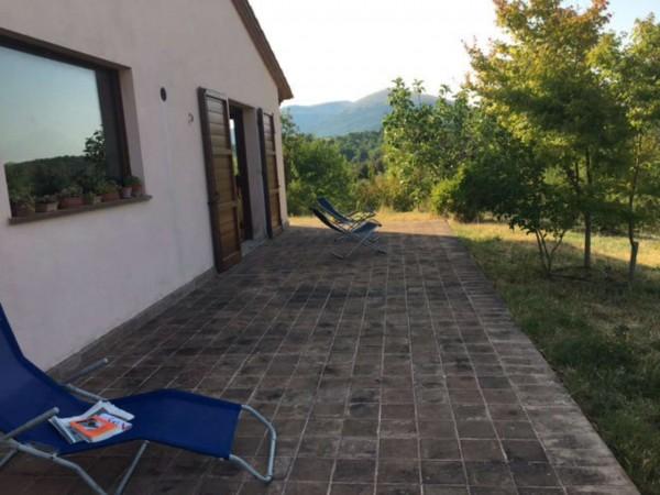 Villa in affitto a Perugia, Santa Croce, Con giardino, 200 mq - Foto 17