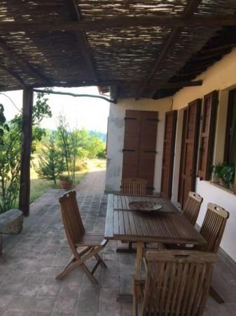 Villa in affitto a Perugia, Santa Croce, Con giardino, 200 mq - Foto 18