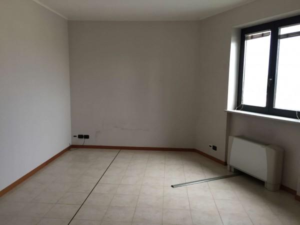 Ufficio in vendita a Nichelino, Con giardino, 80 mq - Foto 12