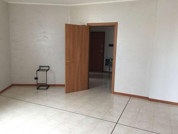 Ufficio in vendita a Nichelino, Con giardino, 80 mq - Foto 14