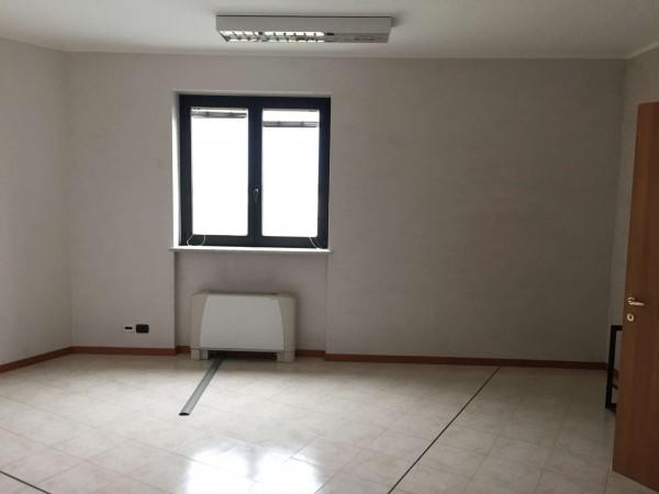Ufficio in affitto a Nichelino, Con giardino, 80 mq - Foto 15