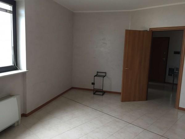 Ufficio in affitto a Nichelino, Con giardino, 80 mq - Foto 13