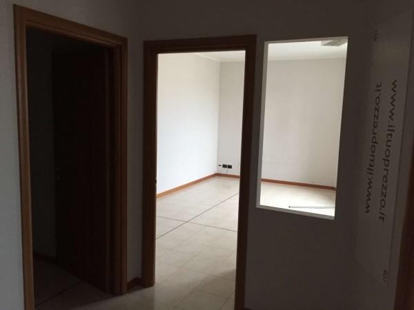 Ufficio in affitto a Nichelino, Con giardino, 80 mq - Foto 11