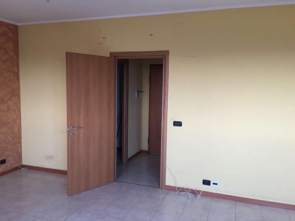 Ufficio in affitto a Nichelino, Con giardino, 50 mq - Foto 12