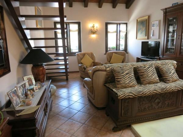 Appartamento in vendita a Cividale del Friuli, 135 mq