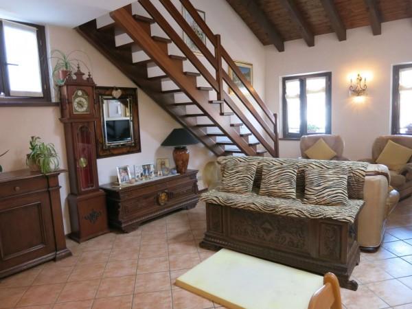 Appartamento in vendita a Cividale del Friuli, 135 mq - Foto 17