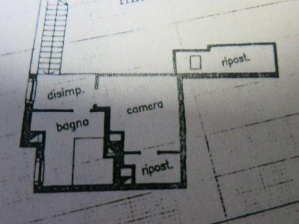 Appartamento in vendita a Cividale del Friuli, 135 mq - Foto 3
