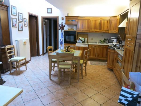 Appartamento in vendita a Cividale del Friuli, 135 mq - Foto 16