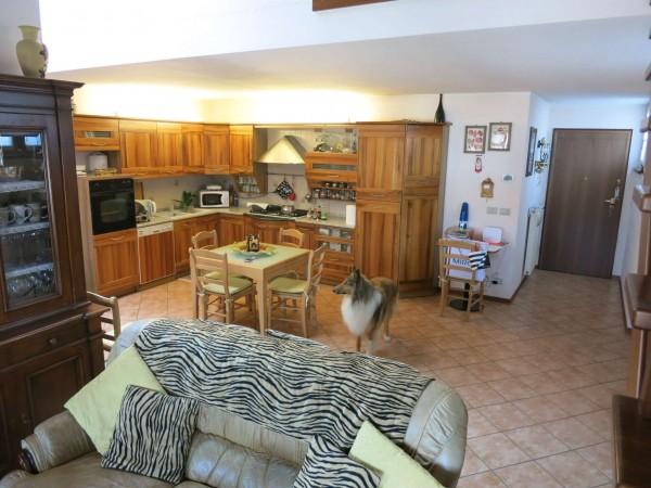 Appartamento in vendita a Cividale del Friuli, 135 mq - Foto 15