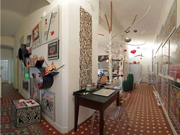 Appartamento in vendita a Udine, 130 mq - Foto 19