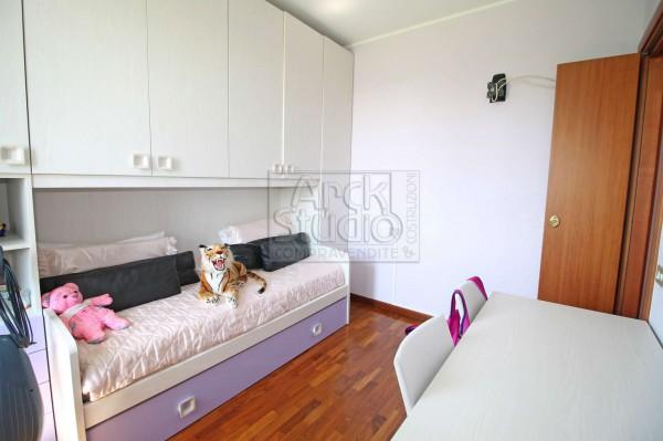 Appartamento in vendita a Fara Gera d'Adda, 80 mq - Foto 12