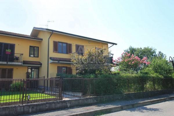 Appartamento in vendita a Fara Gera d'Adda, 80 mq - Foto 8