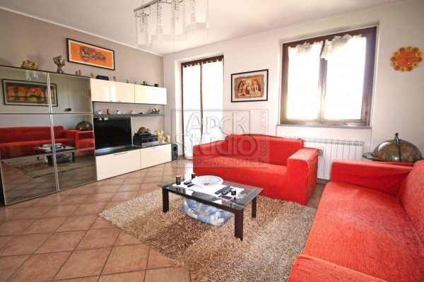 Appartamento in vendita a Fara Gera d'Adda, 80 mq - Foto 18