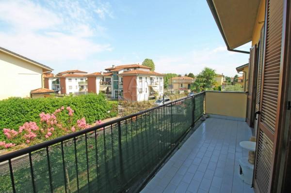 Appartamento in vendita a Fara Gera d'Adda, 80 mq - Foto 6