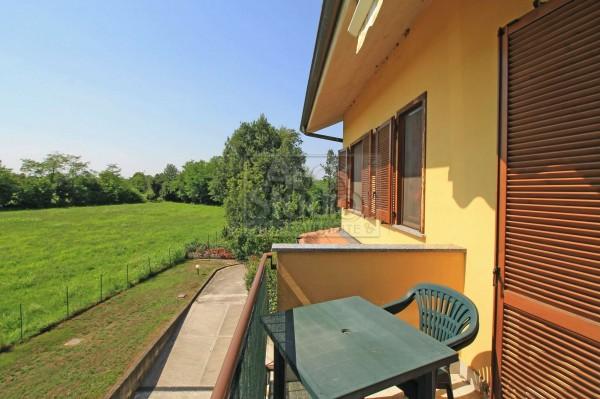 Appartamento in vendita a Fara Gera d'Adda, 80 mq
