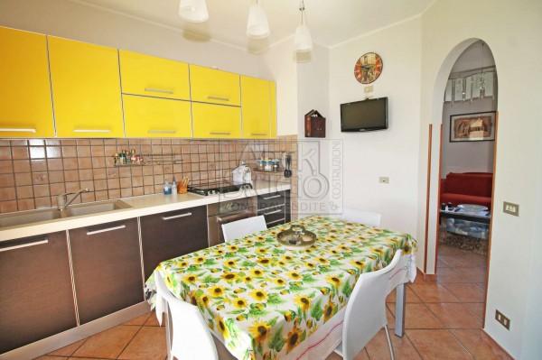 Appartamento in vendita a Fara Gera d'Adda, 80 mq - Foto 17