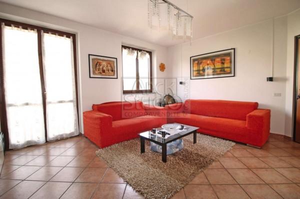 Appartamento in vendita a Fara Gera d'Adda, 80 mq - Foto 19