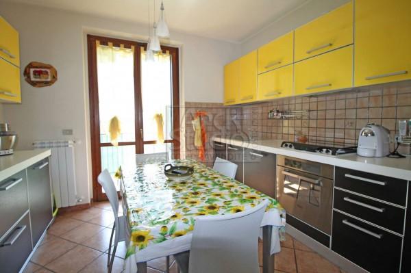 Appartamento in vendita a Fara Gera d'Adda, 80 mq - Foto 16