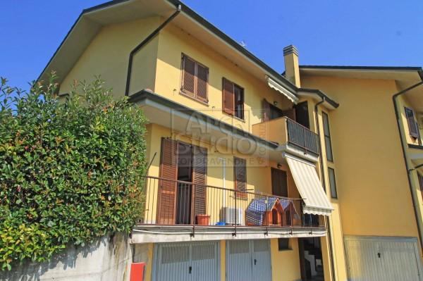 Appartamento in vendita a Fara Gera d'Adda, 80 mq - Foto 20