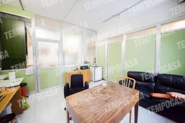Appartamento in vendita a Milano, Affori Centro, Con giardino, 150 mq - Foto 24