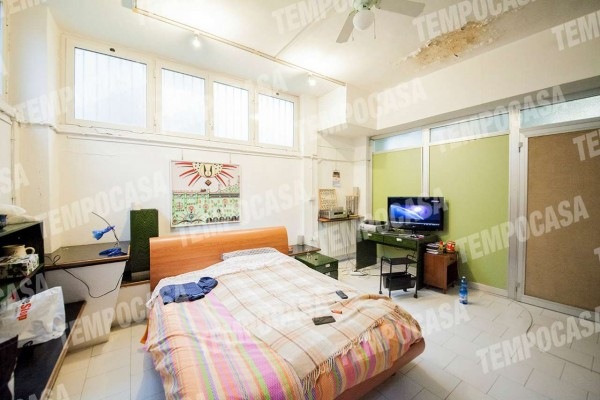 Appartamento in vendita a Milano, Affori Centro, Con giardino, 150 mq - Foto 20