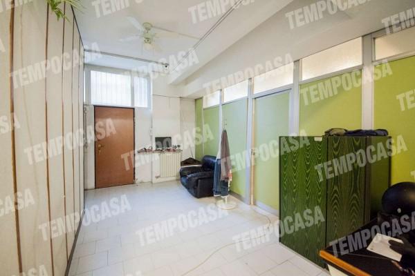 Appartamento in vendita a Milano, Affori Centro, Con giardino, 150 mq - Foto 6