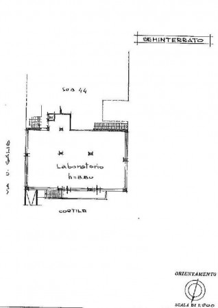 Appartamento in vendita a Milano, Affori Centro, Con giardino, 150 mq - Foto 2