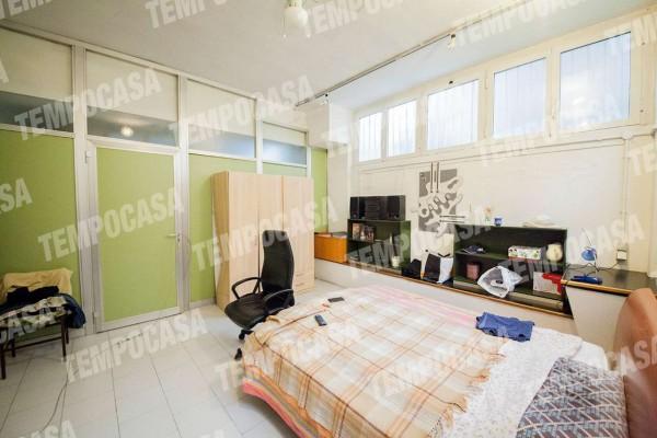 Appartamento in vendita a Milano, Affori Centro, Con giardino, 150 mq - Foto 21