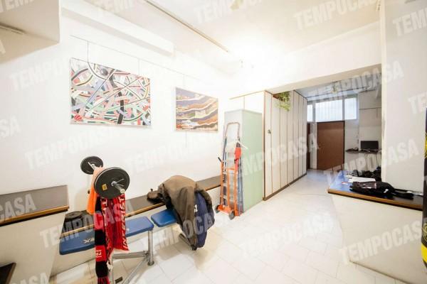 Appartamento in vendita a Milano, Affori Centro, Con giardino, 150 mq - Foto 5