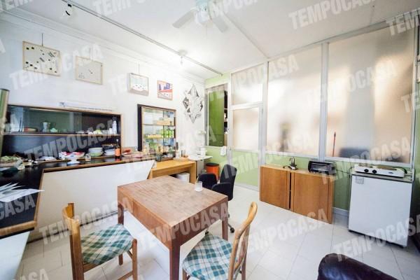 Appartamento in vendita a Milano, Affori Centro, Con giardino, 150 mq - Foto 23