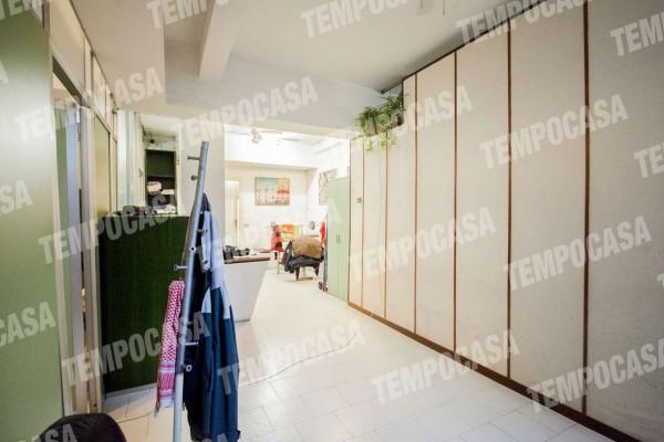 Appartamento in vendita a Milano, Affori Centro, Con giardino, 150 mq - Foto 8