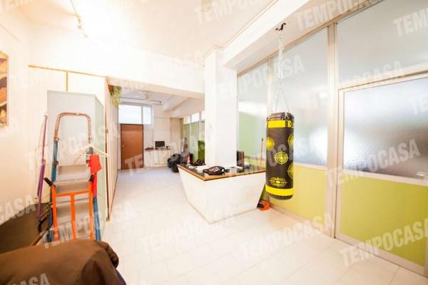 Appartamento in vendita a Milano, Affori Centro, Con giardino, 150 mq - Foto 4