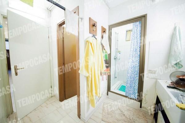 Appartamento in vendita a Milano, Affori Centro, Con giardino, 150 mq - Foto 17