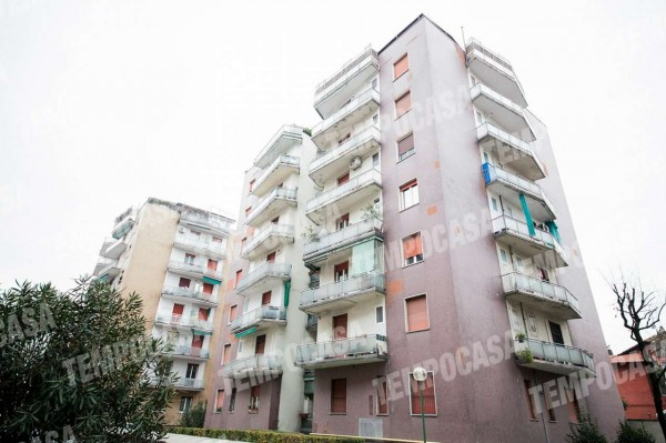 Appartamento in vendita a Milano, Affori Centro, Con giardino, 150 mq - Foto 1