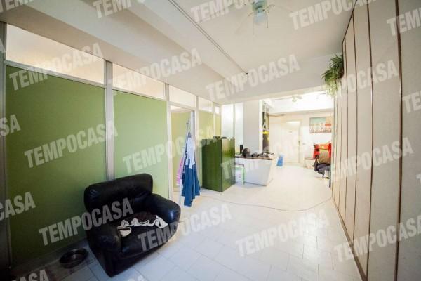 Appartamento in vendita a Milano, Affori Centro, Con giardino, 150 mq - Foto 9