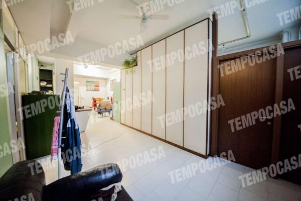 Appartamento in vendita a Milano, Affori Centro, Con giardino, 150 mq - Foto 7